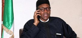 Buhari Phones Late Adefuye's Wife, Says He Was A Patriotic Diplomat