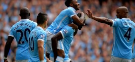 Sterling Scores as City Continue Perfect Premier League Start
