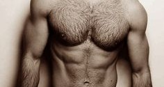 3 Scientific Reasons Hairy Men Attract The Hottest Women