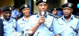 'Police To Promote 40,000 In Next Two Months'