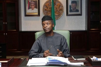 FG To Implement Niger Delta Master Plan, Says Osinbajo