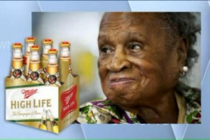 Woman-110-drank-three-Miller-High-Lifes-a-day-for-70-years