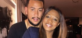 SA Rapper AKA Dumps GF, DJ Zinhle Weeks After She Had His Baby