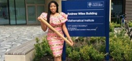 Nigerian Ruth Agbakoba Wins 1st Prize At World Congress On Medical IT