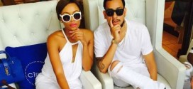 Bonang Matheba Slams Reports She Broke AKA's Relationship With DJ Zinhle
