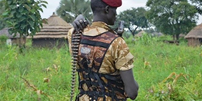 South Sudan Rival Sides Cry Foul As Truce Takes Effect