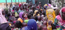 Troops Rescue 178 From Boko Haram Captivity, Capture Commander Alive
