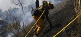 California Fires: Evacuation Orders Given To 13,000