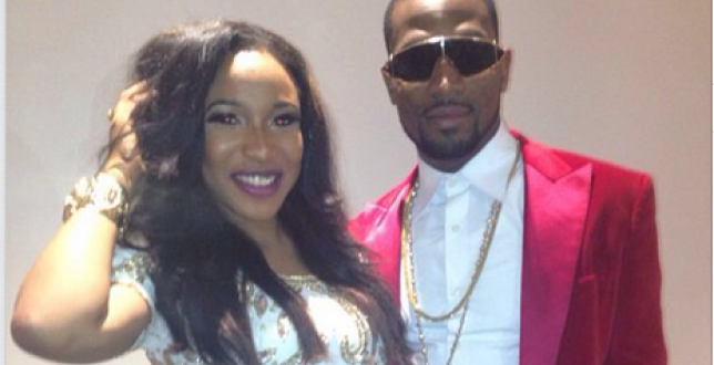 I Never Had s*x With D'Banj And I Never Will – Tonto Dikeh