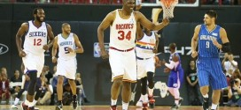 The Dream Is Back: Olajuwon & Mutombo Rock First Ever NBA Game in Africa
