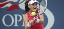 US Open: 7th Seed Ivanovic Out as Radwanska Cruises into 2nd RND