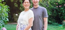 Facebook Owner, Mark Zuckerberg Expecting Baby Girl With Wife After 3 Miscarriages