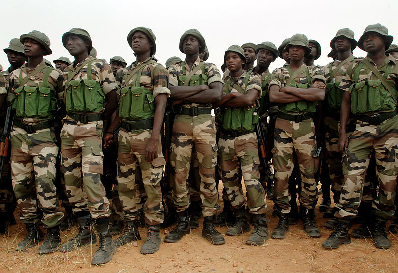 nigeria the economy and military super Since independence on october 1, 1960, when the colonial military forces were  send packing, nigeria has  a survey of nigeria's colonial economy.