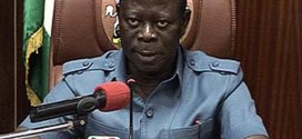 Oshiomhole's Statement That Nigerians Are Already Feeling Buhari's Impact Elicit Mixed Reactions From Nigerians