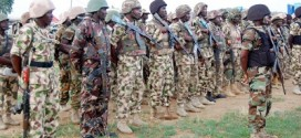 End In Sight To Insurgency, Says Defence Headquarters