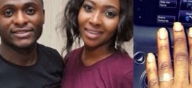 Ubi Franklin Still Cheating On Fiance, Lilian Esoro; Proof Emerges [PHOTOS]