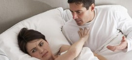 Warning: 6 Early Signs Of An Abusive Relationship