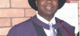 Ahmadu Bello University Gets Youngest Professor [PICTURED]
