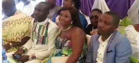 Ghanaian Actress Divorces Husband 4 Days After Wedding When She Found Out He Was Married With Kids