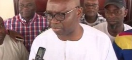 PDP Group Disagrees With Fayose On Party Chairmanship