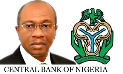 CBN: Nigeria's Foreign Reserves Drops To $30.04bn
