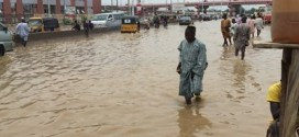 Kano Govt. Donates N15.8m Building Materials To Over 400 Flood Victims