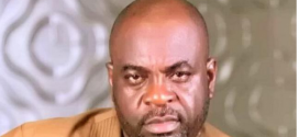 """All Celebs Live Fake Lives"", Yoruba Actor, Funsho Adeolu"