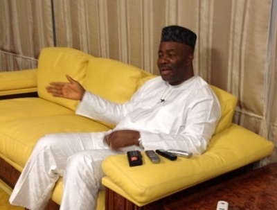 Akpabio Reportedly Flown Abroad For Further Treatment As FRSC Launch Probe Into Crash