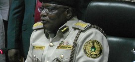 Nigeria Immigration Needs 25,000 New Personnel To Meet Manpower Capacity – Comptroller General