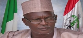 Ahmadu Giade Bows Out As NDLEA Chairman