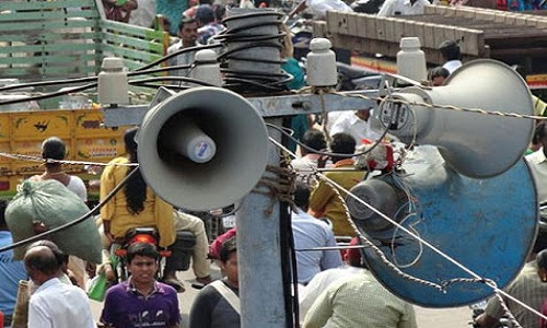Noise Pollution, Gross Human Right Violation – Lawyers ...