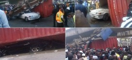 Ojuelegba Accident: Trailer Drivers Should Pay For Negligence – Gbajabiamila