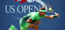 US Open: Serena Survives Scare, Nadal, Djokovic Cruises