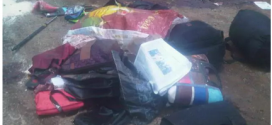 JUST IN: 12 Die In Inter State Bus Accident   Photos