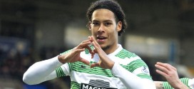 Southampton Sign Defender Van Dijk from Celtic