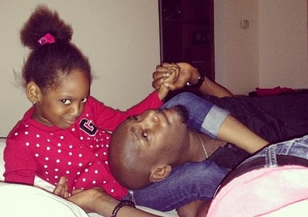 Image result for 2face and family