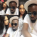 Rukky Sanda, Ice Prince Storm Beat Fm To Promote Their Newest Efforts