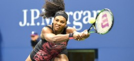 US Open: Williams Advance, Rafa Douses Coric, Djokovic and Cilic in It