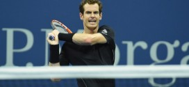 US Open: Murray Ousts Kyrgios, Federer Through as Safarova Falls