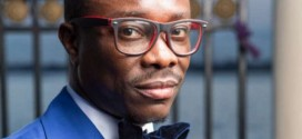 Julius Agwu Opens Up On Experience With Memory Loss And Paralysis From Brain Tumour