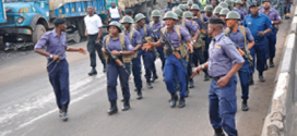 Navy Warns Personnel Against Abusing Rights Of Civilians
