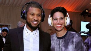 Usher Secretly Weds His Manager, Grace Miguel