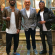 Wizkid Hangs Out With Shoe Designer Christian Louboutin & Singer Fally Pupa In Paris | Photos