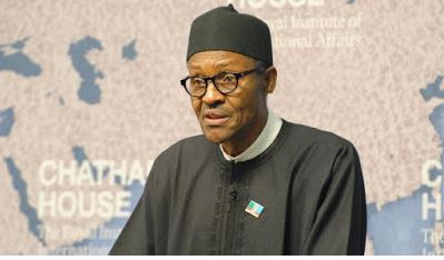 President Buhari Named Among World's Most Influential Muslim Leaders