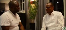 Enyeama's Retirement: Sunday Oliseh Tells His Side Of The Story [VIDEO]