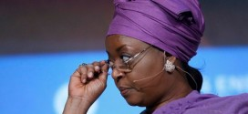 EFCC Recovers Millions From Diezani Alison-Madueke's Home