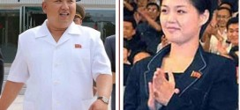 Kim Jong-un fires sister after he is almost bashed in face with guitar