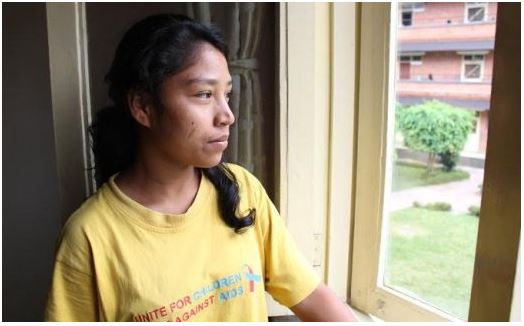 Touching story how 12 year old nepal girl was forced into 5 ccuart Gallery