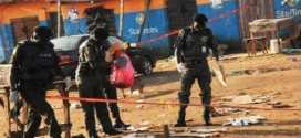 Oct. 2 Abuja Bombings: Police Arrest Masterminds, Recovers IEDs