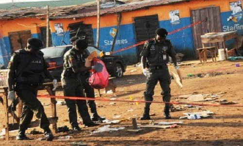 Abuja Bombings: Immigration Beefs Up Security, Border Patrol In Kano